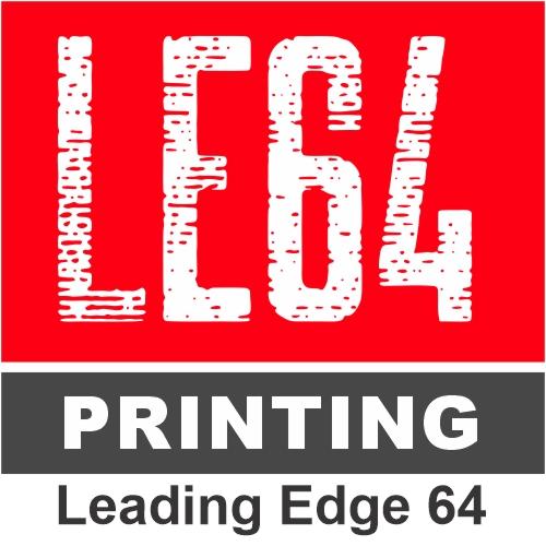 Leading Edge 64